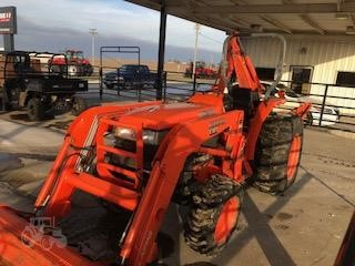 KUBOTA L4400 For Sale - 6 Listings | TractorHouse com - Page