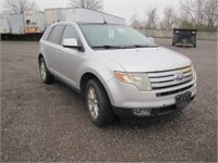 2010 FORD EDGE 345342 KMS