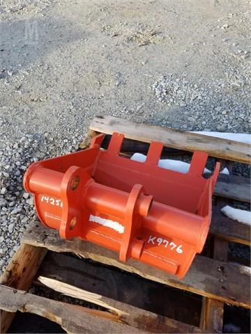 KUBOTA K9776 Bucket, Trenching
