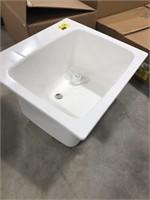 ELM Utility tub/sink