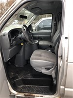 2003 Ford Econoline E-250 Van