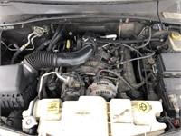 2008 Dodge Nitro 4x4