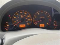 2004 Infinity G35X AWD