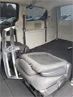 2009 Dodge Grand Caravan SX