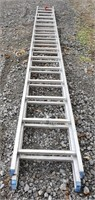 Keller 32 ft, Extension Ladder