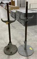 Metal Pipe rack