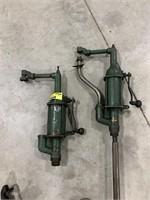 Erie Oil Pump