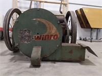 Winto lawn blower
