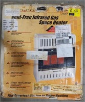 Pro-Com Gas Space Heater