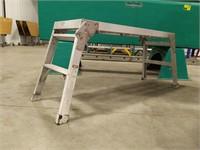 """Tricam 21.24"""" Aluminum work platform"""