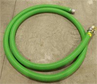 3 inch opening discharge hose