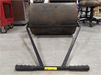 Steel Lawn roller