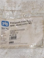 New pig Filtrexx FilterSoxx with MetaLoxx