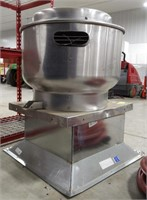 Dayton Assembled Upblast Ventilator