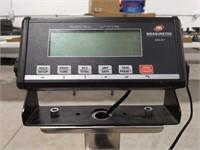 Measuretek 600LB scale EHI-E1