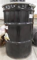55 gallon metal containment barrel