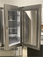 Samsung Refrigerator. 28 cu. ft. 4-Door French