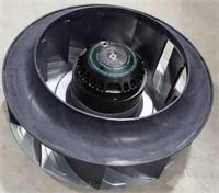 Fans-Tech Centrifugal Fan Mod 250-85