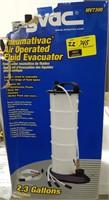 Mityvac Pneumativac Air Operated Fluid Evacuator.