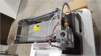 Dayton Gas Infa-red Heater Model 3E132E