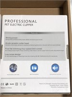 One-is-all Electric Pet Trimmer