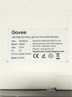 Govee 10m RGB LED Strip Light