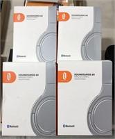 Trotronics Soundsurge 60 Bluetooth Headphones