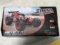 Speed Storm RC Car
