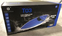 TO3 Radio Controlled Racing Boat