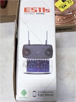 Eachine E5115 Foldable Drone w/ GPS Tracking