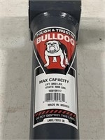 Bulldog metal lift