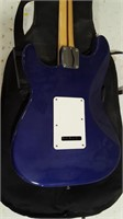 NOS Fender Stratocaster w/Case.  Has tags and