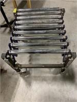 Extendable roller cart