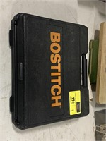 Bostitch finish Staple gun