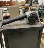 Echo es 210 shred and vac leaf blower