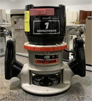 Sears Craftsman model 315.17460 1HP electric