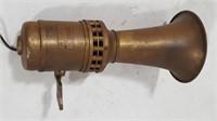 Sireno Brass Emergency Siren