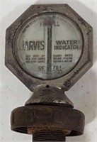 Early Maxwell Automobile Radiator Meter by Jarvis
