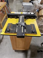 Jointech smart lift digital router table on