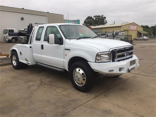 2003 Ford F350 - Light Commercial for Sale