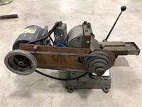 Viking L.M.G specialty grinder/cutter