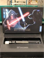 Lenovo Star wars Jedi challenges VR system