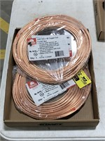 3/16in x 50ft Copper Tubing