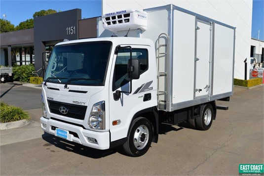 2019 Hyundai Mighty EX6 - Trucks for Sale