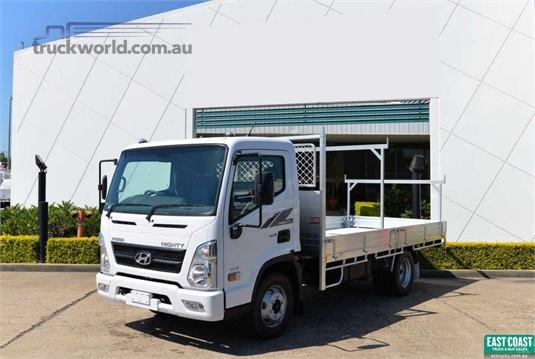 2019 Hyundai Mighty EX6 MWB - Trucks for Sale