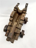 RARE Anno 1654 Ship's Working Signal Cannon
