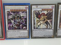 100x Very Scarce Yugioh Cards (Lots of Variations)