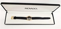 Ladies Movado Museum Swiss Made Wristwatch