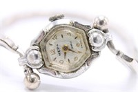 Ladies Art Deco Mepa Swiss Wristwatch