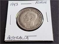 Early Christmas Coin Auction
